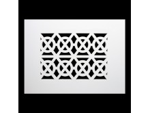 Plaster Air Vent Ventilation Grille A02 size 280mm x 200mm