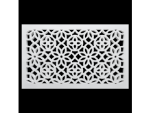 Plaster Air Vent Cover Ventilation Grille for self-assembly P07/p07 size 300mm x 180mm