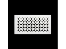 Plaster Air Vent Cover - Grill for individual assembly P49/p49 230mmx120mm