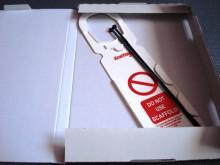 Scafftag Tower holder Tag Kit Postage Fast & Free